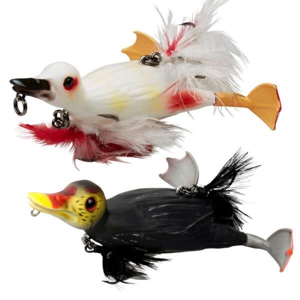 Leurre Flottant 3D Suicide Duck 15cm 70gr Savage Gear