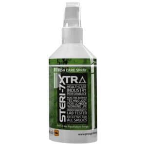 Steri-7 Fish Care Antiseptic Spray 100ml Prologic