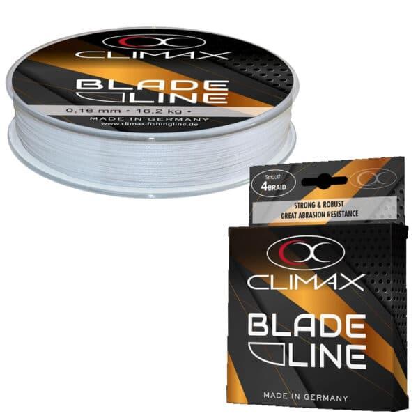 Tresse Blade Line White SB 275m Climax