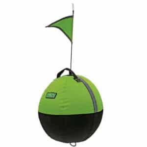 Bouée Gonflable Inflatable Buoy 33cm Madcat