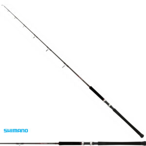 Canne Spinning Forcemaster Catfish Fire Ball 183 85-200g Shimano