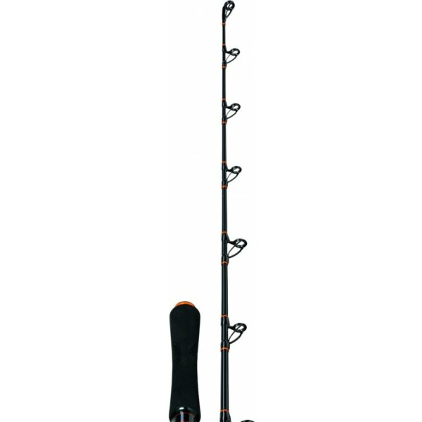 Canne Spinning Catfire Vertical 1,80m 90-200gr Sportex