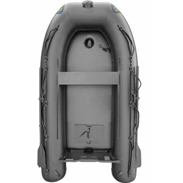 Bateau Gonflable Black Boat 300WI Carp Spirit