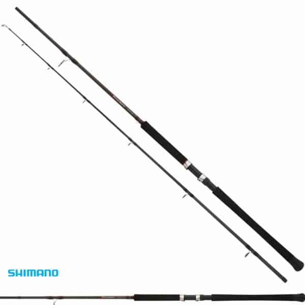 Canne Spinning Forcemaster Catfish Lure 270 160gr Shimano