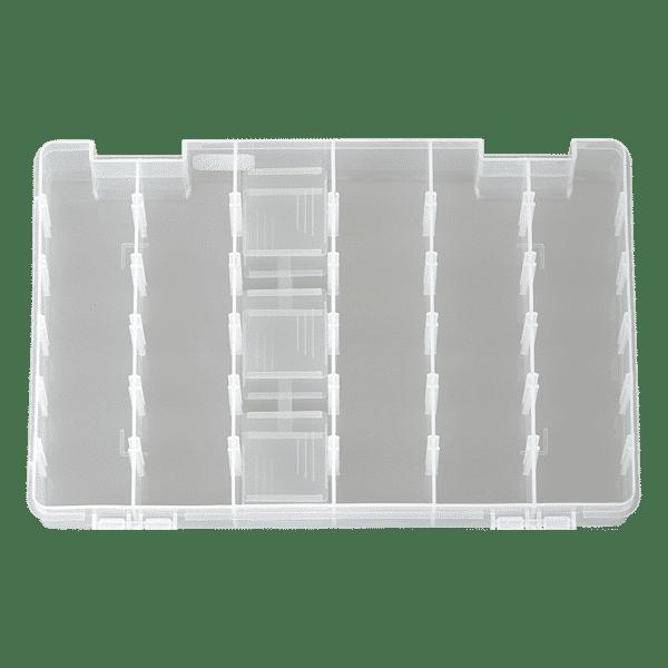 Boite A Leurres Lure Box N°11 27.5x18x4.5cm Savage Gear