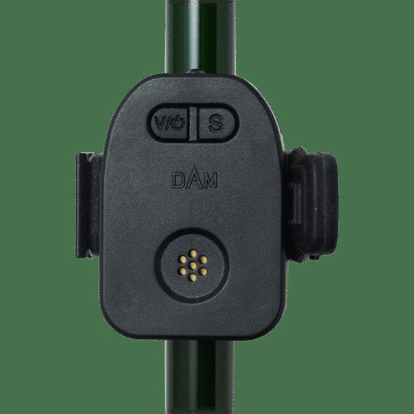 Détecteur De Touche E-Motion G2 Bite-Alarm Green Dam