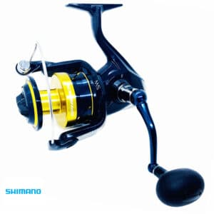Moulinet Spinning Spheros SW 10000PG-A Shimano