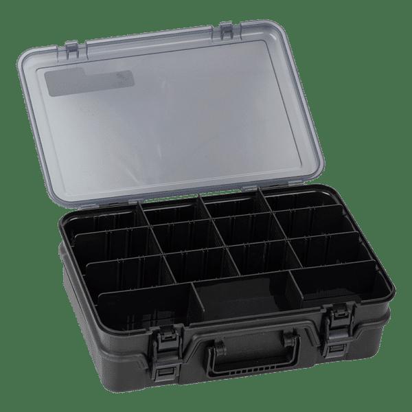 Boite Double Compartiment Lure Specialist Tackle Box Savage Gear