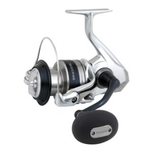 Moulinet Spinning Saragosa SW A 10000 PG Shimano