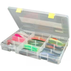 Boite De Rangement Tackle Box 600 Spro