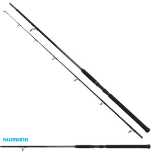 Canne Spinning Beastmaster Catfish Lure 2,70m 200gr Shimano