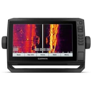 Echosondeur Echomap UHD 92sv + Sonde GT56 Garmin