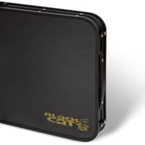 Table Bivvy 80x40x32cm Black Cat (Nouveauté 2022)